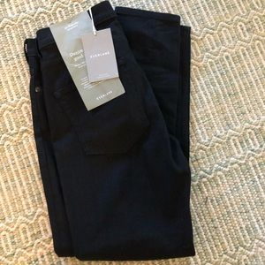 Everlane black skinny jeans. New with tags!